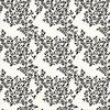 Bloom Spot Varnish Cardstock Paper - Secret Garden - KaiserCraft
