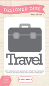 Air Travel Die - Carta Bella