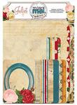 Juliet Journal Contents - Bo Bunny