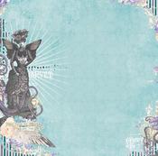Penny Emporium Paper - Bo Bunny
