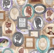 Gallery Paper - Penny Emporium - Bo Bunny