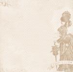 Imagination Paper - Penny Emporium - Bo Bunny