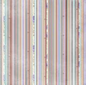 Mercantile Paper - Penny Emporium - Bo Bunny