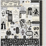 Everlasting Details Stickers - Authentique