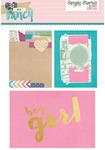 So Fancy Sn@p! Card Pack - Simple Stories