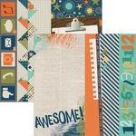 Elements 4 Paper - So Rad - Simple Stories