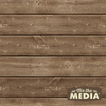 "12""X12"" - Mix The Media Wooden Plank Plaque"
