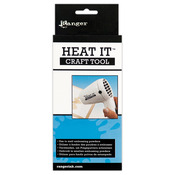 Heat It Craft Tool - United Kingdom Version