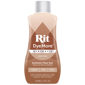 Sand Stone - Rit Dye More Synthetic 7oz
