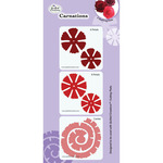 Carnations - Quilling Dies