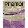 Opal - Premo Accents Sculpey Polymer Clay 2oz
