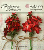 Red Velvet Lilacs - Petaloo