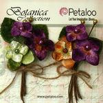 Violet Velvet Hydrangea Stems - Petaloo