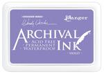 Violet Designer Series Archival Ink Pad - Ranger