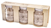 Idea-Ology Mini Mason Jars - Tim Holtz