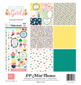 My Little Girl Collection Kit - Echo Park