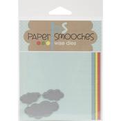 Cute Clouds - Paper Smooches Die