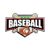 Baseball - Paper Wizard Die-Cut