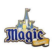 Paper Wizard Die - Cut - Magic Moments