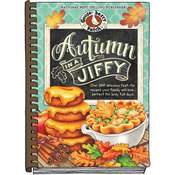 Autumn In A Jiffy-
