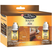 Dutch Glow Scratch Aide-
