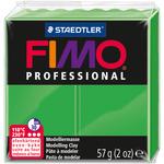 Sap Green - Fimo Professional Soft Polymer Clay 2oz