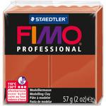 Terra Cotta - Fimo Professional Soft Polymer Clay 2oz