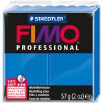 Blue - Fimo Professional Soft Polymer Clay 2oz