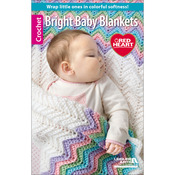 Leisure Arts - Bright Baby Blankets