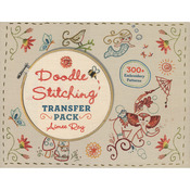 Lark Books - Doodle Stitching Transfer Pack