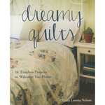 Stash Books - Dreamy Quilts
