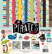Pirates Life Collection Kit - Echo Park