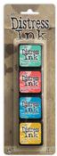Distress Mini Ink Kit #13 - Tim Holtz