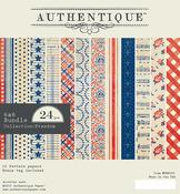 Freedom 6 x 6 Paper Pad - Authentique