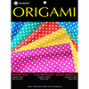 "Metallic Dots - Origami Paper 5.875"" 20/Pkg"