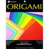 """Mineral Assorted Colors - Fold 'ems Origami Paper 5.875"""" 8/Pkg"""