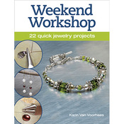22 Quick Jewelry Projects - Kalmbach Publishing Books