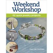 22 Quick Jewelry Projects - Kalmbach Publishing Books