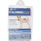 """Calm Coat Medium 18""""-26"""" Chest - Pink"""