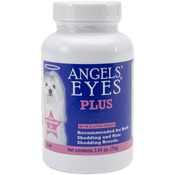 Angels' Eyes Plus Antibiotic Free Supplement For Dogs 75g - Beef