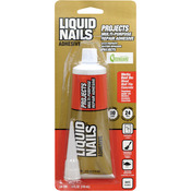 Liquid Nails Small Projects 4oz