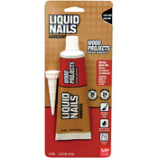 Liquid Nails Wood Projects 2.5oz