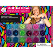 Sparkling Fusion Jewelry Making Kit-