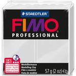 Dolphin Grey - Fimo Professional Soft Polymer Clay 2oz