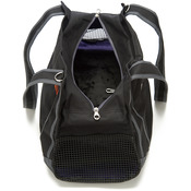 "Black - Prefer Pets Yoga Tote 21""X9""X9.5"""