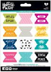 Fold It Genesis Stickers - Illustrated Faith