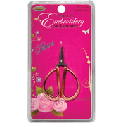 "Petites Embroidery Scissors 2.25""-Copper"