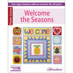 Leisure Arts - Welcome The Seasons