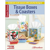 Leisure Arts - Tissue Boxes & Coaters