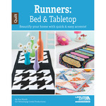 Leisure Arts - Runners: Bed & Tabletop
